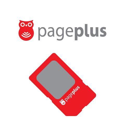 Picture of PAGE PLUS BYOP DUAL SIM