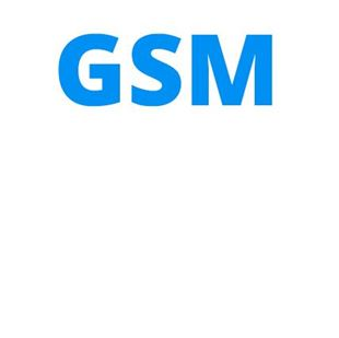 Picture for category GSM