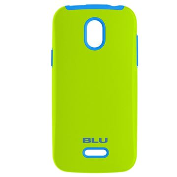 Picture of BLU NEO 4.5 YEL/BLU CASE