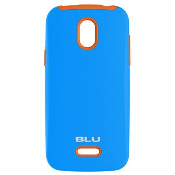 Picture of BLU NEO 4.5 BLU/ORA CASE