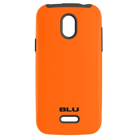 Picture of BLU NEO 4.5 ORA/BLK  CASE