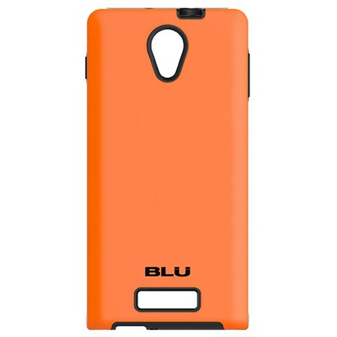 Picture of BLU LIFE 8 ORA/BLK CASE