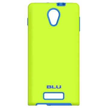 Picture of BLU LIFE 8 YEL/BLU CASE