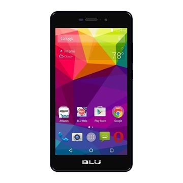 Picture of BLU LIFE XL BLACK