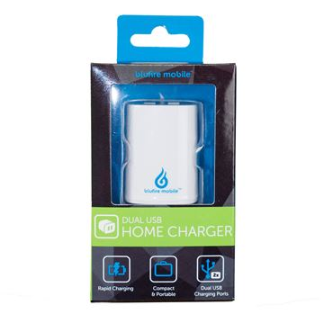 Picture of BLUFIRE HOME CHARGER WHITE