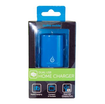Picture of BLUFIRE HOME CHARGER BLUE