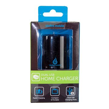 Picture of BLUFIRE HOME CHARGER BLACK