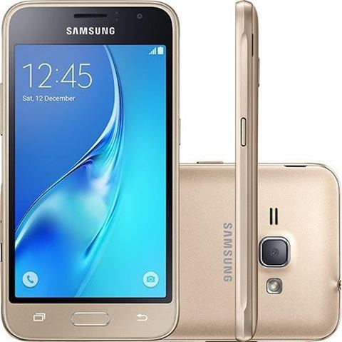 Picture of SAMSUNG GALAXY J1 MINI GOLD