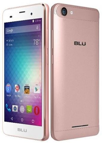 Picture of BLU ENERGY ROSE GOLD