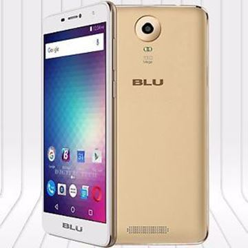 Picture of BLU STUDIO XL2 GOLD