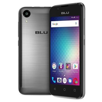 Picture of BLU ADVANCE 4.0 L3 GREY