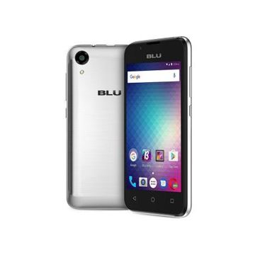 Picture of BLU ADVANCE 4.0 L3 SILVER
