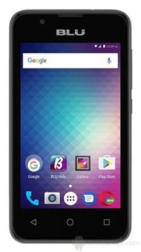 Picture of BLU ADVANCE 4.0 L3 BLACK