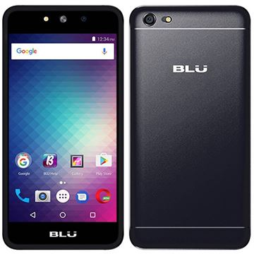 Picture of BLU GRAND M BLACK