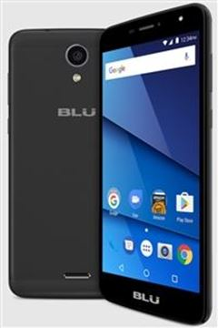Picture of BLU STUDIO MEGA BLACK
