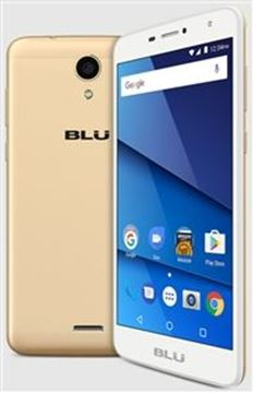 Picture of BLU STUDIO MEGA GOLD