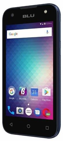 Picture of BLU S050Q BLUE