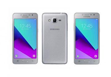 Picture of SAMSUNG GALAXY J2 PRIME SILVER