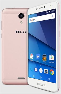 Picture of BLU STUDIO MEGA ROSE\GOLD