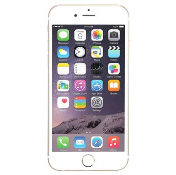 Picture of APPLE iPHONE 6 16GB GOLD HSO B/STOCK