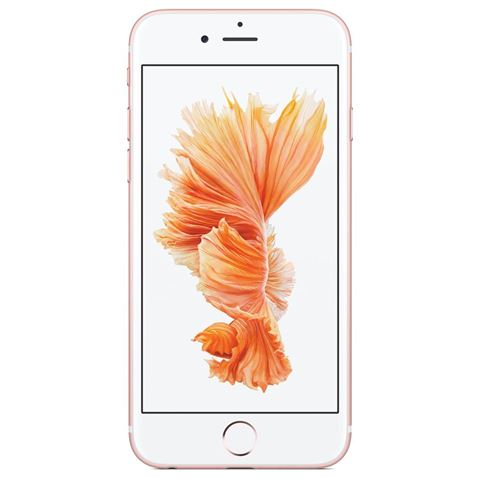 Picture of APPLE iPHONE 6S 16GB ROSE GOLD HSO B/STOCK