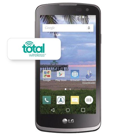 Picture of TOTAL WIRELESS LG REBEL