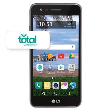 Picture of TOTAL WIRELESS LG REBEL 2