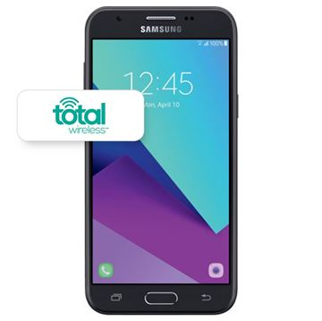 Picture of TOTAL WIRELESS SAMSUNG GALAXY J3 LUNA