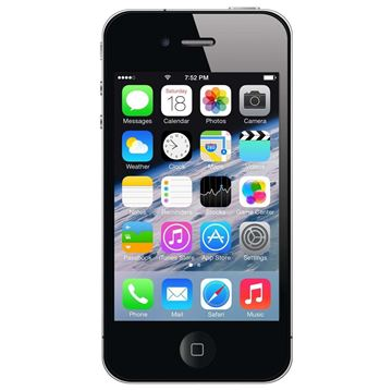 Picture of APPLE iPHONE 4S 8GB BLACK KITTED A/STOCK