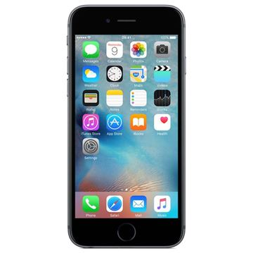 Picture of APPLE iPHONE 6 16GB GREY HSO B/STOCK