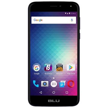 Picture of BLU LIFE MAX