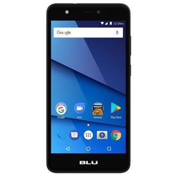 Picture of BLU STUDIO J8 LTE 8GB BLACK