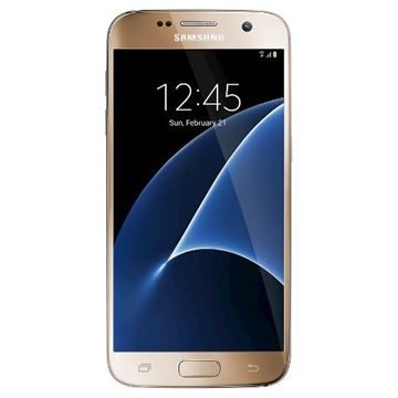Picture of SAMSUNG GALAXY S7 32GB GOLD