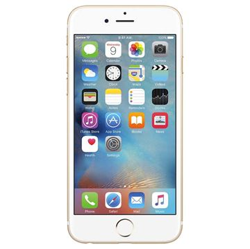 Picture of APPLE iPHONE 6 64GB GOLD HSO A/STOCK