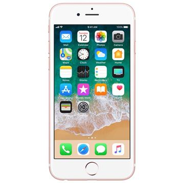 Picture of APPLE iPHONE 6S 16GB ROSE/GOLD HSO A/B/STOCK
