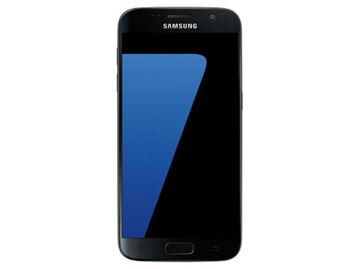 Picture of SAMSUNG GALAXY S7 BLACK HSO A/B/STOCK