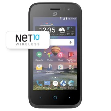 Picture of NET10 ZTE JASPER LTE
