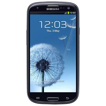 Picture of SAMSUNG GALAXY S3 16GB BLACK B/STOCK
