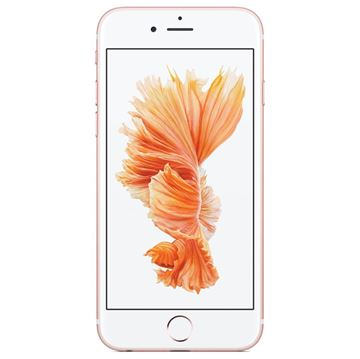 Picture of APPLE iPHONE 6S 16GB ROSE/GOLD HSO A/STOCK