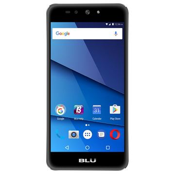 Picture of BLU GRAND XL LTE BLACK