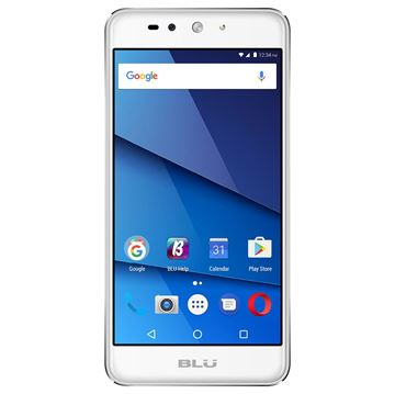 Picture of BLU GRAND XL LTE SILVER