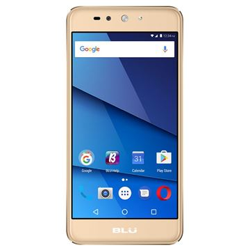 Picture of BLU GRAND XL LTE GOLD