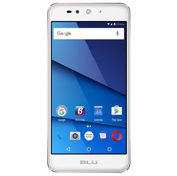 Picture of BLU GRAND XL LTE ROSE GOLD