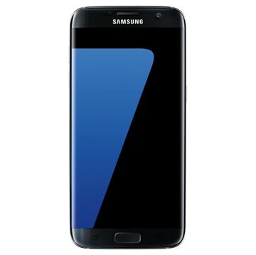 Picture of SAMSUNG GALAXY S7 BLACK HSO B/STOCK