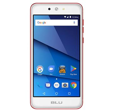 Picture of BLU GRAND M2 RED