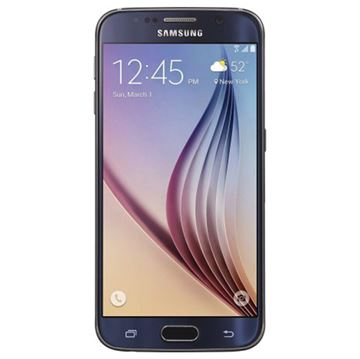 Picture of Samsung Galaxy S6 Blue HSO A/B Stock