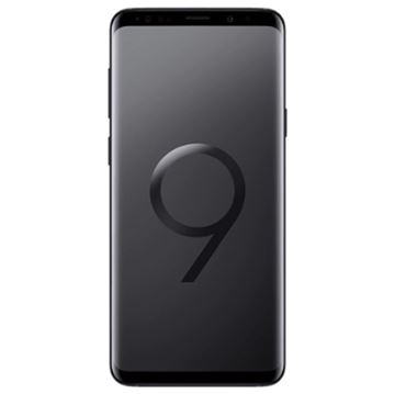 Picture of SAMSUNG GALAXY S9+ BLACK HSO A/B/STOCK