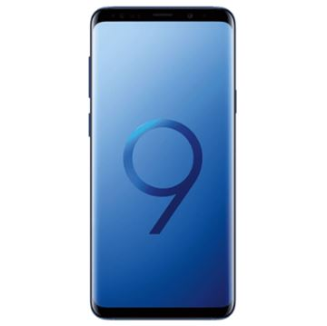 Picture of SAMSUNG GALAXY S9+ BLUE HSO A/B/STOCK