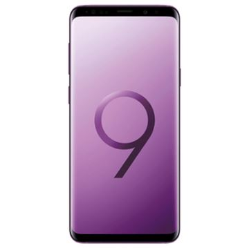 Picture of SAMSUNG GALAXY S9+ PURPLE HSO A/B/STOCK