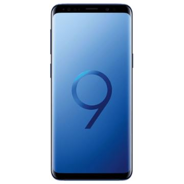 Picture of SAMSUNG GALAXY S9 BLUE HSO A/B/STOCK